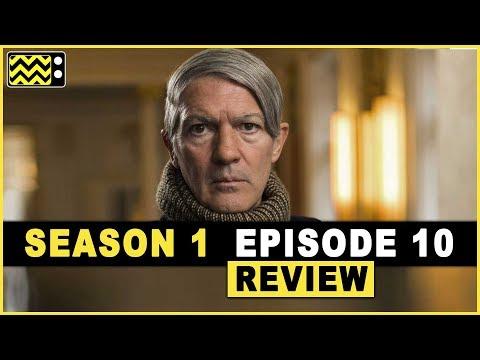 Genius Season 2 Episode 10 Review & Reaction | AfterBuzz TV