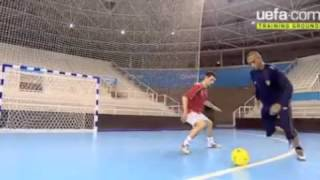 Video Cirilo's Futsal Pivot Guide MP3, 3GP, MP4, WEBM, AVI, FLV Januari 2018
