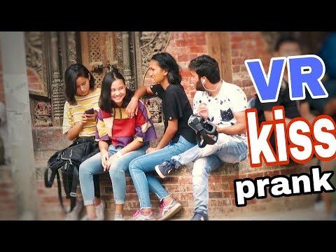 (Nepali Prank - VR PRANK (Epic Reaction) - Duration: 13 minutes.)