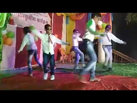 Dhingana Dhingana - Superhit Marathi Songs 2019