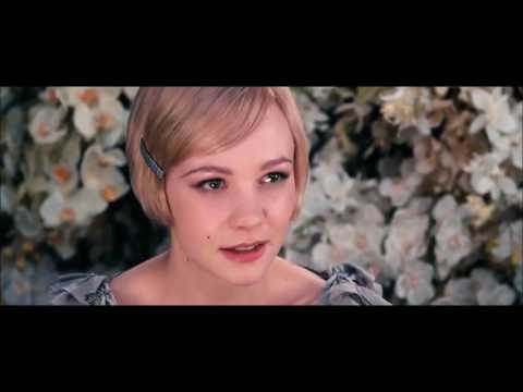 El Gran Gatsby /  película / Video Músical (Light- Sleeping al Last )