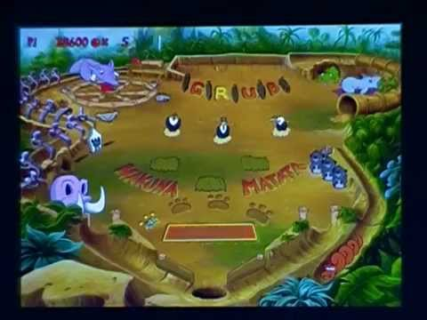 Stein plays Timon & Pumbaa's Jungle Games thumbnail