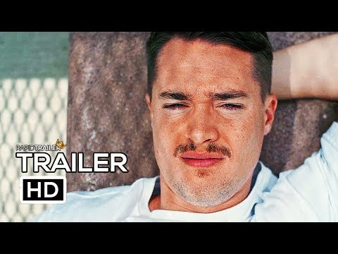 HEARTLOCK Official Trailer (2019) Alexander Dreymon, Drama Movie HD