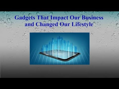Hi Tech Gadgets – A New Era In Modern Technology For Gadgets And Gizmos