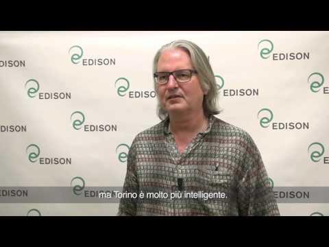 Lezioni di Futuro: intervento di Bruce Sterling