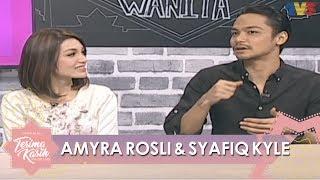 Video LIVE : Temubual Drama #NUR Bersama  Syafiq Kyle , Amyra Rosli dan Shahrulezad   #WHI 11 Jun 2018 MP3, 3GP, MP4, WEBM, AVI, FLV Agustus 2018