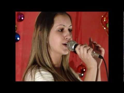 I. F. F. Campus de Júlio de Castilhos realizou a Cantata Natalina 2010 - Charlise Silva