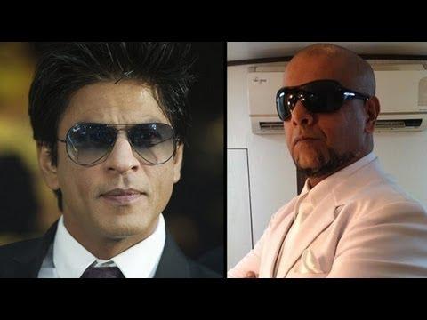 Vishal Plans Legal Action Over Story Of SRK Demand