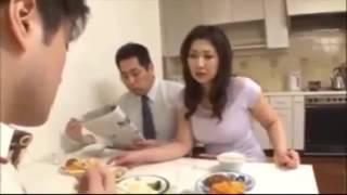 Film hot Korea mama tiri penggoda anak Video