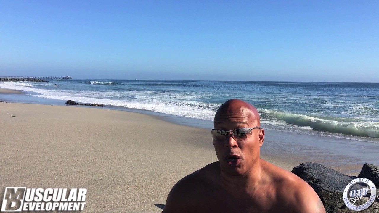 Life After Bodybuilding – Shawn Ray Unleashed Ep. 26
