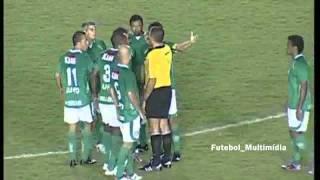Atlético/MG 3:0 Guarani - Brasileirão 2010 - 1ª divisão -  14ª Rodada