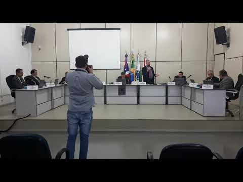 5ª SESSÃO PLENÁRIA DELIBERATIVA EXTRAORDINÁRIA DE 2020