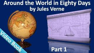 Nonton Part 1 - Around the World in 80 Days Audiobook by Jules Verne (Chs 01-14) Film Subtitle Indonesia Streaming Movie Download