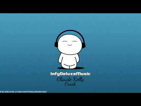 Claude Kelly - Crash