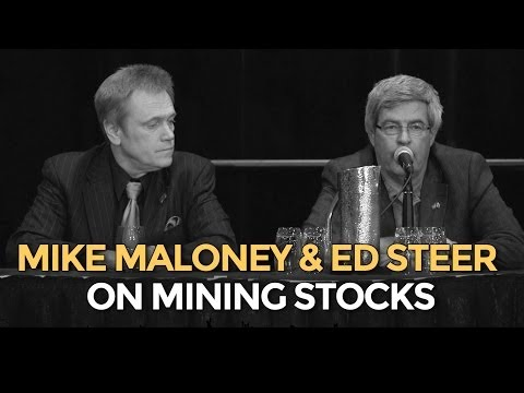 silver - More: http://www.hiddensecretsofmoney.com Silver bullion or silver mining stocks? This is a question many newcomers to the market have, and in this video you'll see two contrasting opinions....