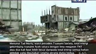 Video On The Spot - Fakta Bencana Tsunami Terbesar di Dunia MP3, 3GP, MP4, WEBM, AVI, FLV Oktober 2018
