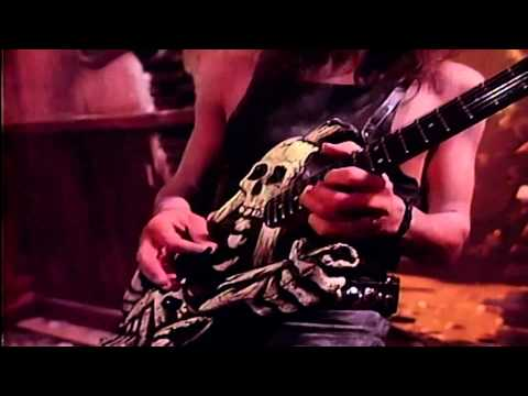 Dokken - Dream Warriors (HD)