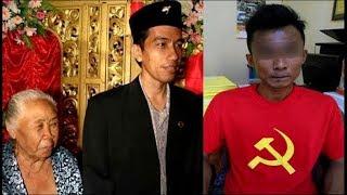 Video Jokowi Terafiliasi  P...K...i ? Sulit Terbantahkan - Fakta2 Yang Terungkap!! MP3, 3GP, MP4, WEBM, AVI, FLV April 2019
