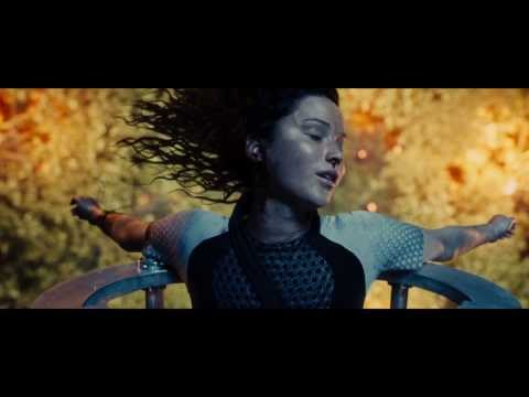 The Hunger Games: Catching Fire Blu-ray Release Trailer