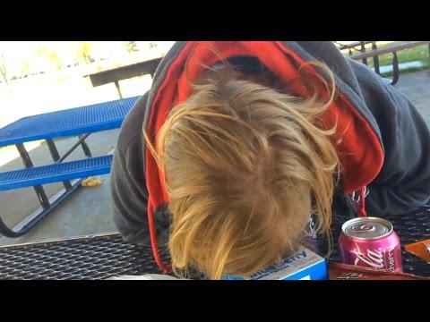 CHEAP DATES, BOOKS & LUNCH (LOVE) WHERE THE BUFFALO ROAM (видео)