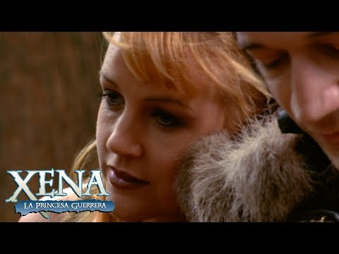 Gabrielle Loses Her Memory | Xena: Warrior Princess