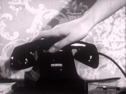 (1947) - One of the best examples of post-World War II social guidance films, with examples of