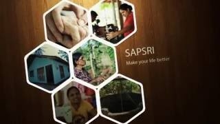30 years of SAPSRI
