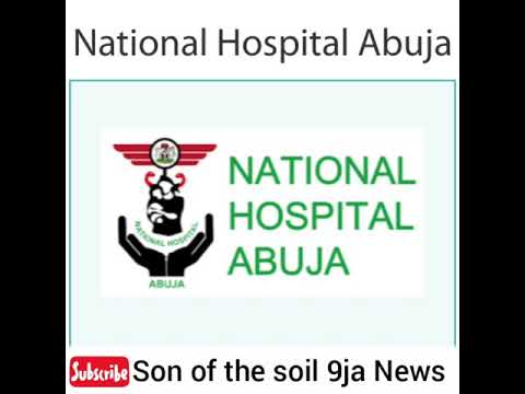 Nigeria National Hospital in Abuja record first conjoined twins separation in 12-hour operation.