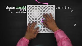 Shawn Wasabi - BURNT RICE (Original Song)