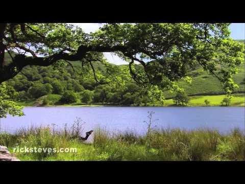 Northern England: Cumbrian Lake District