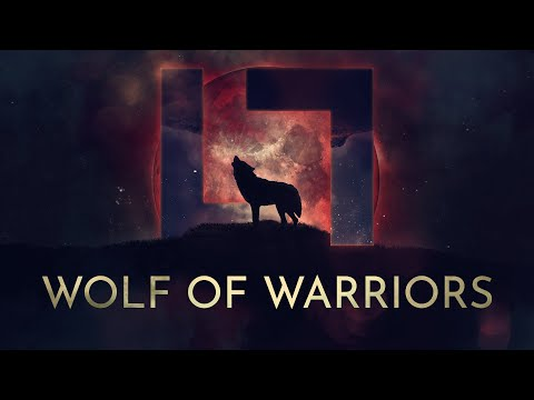 KELTEK - Wolf Of Warriors (Official Videoclip)