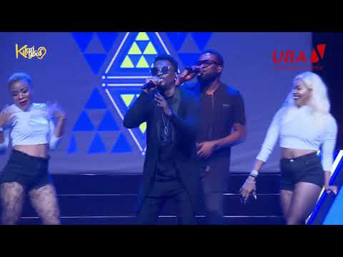 "Style Plus Performs  ""Olufunmi "" 