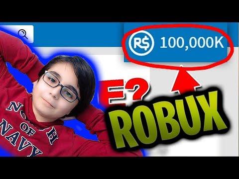 BEDAVA ROBUX !?! CANLI YAYIN - Roblox