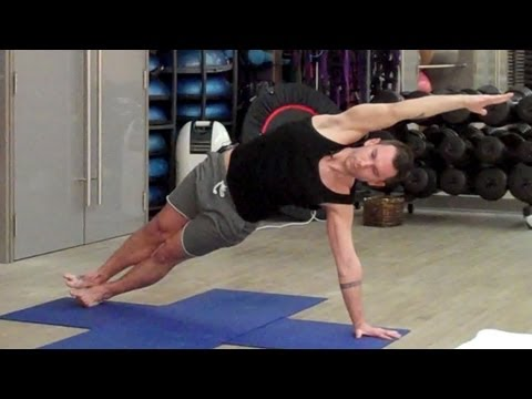 Power Yoga with Bryan Jones – 1 Hour