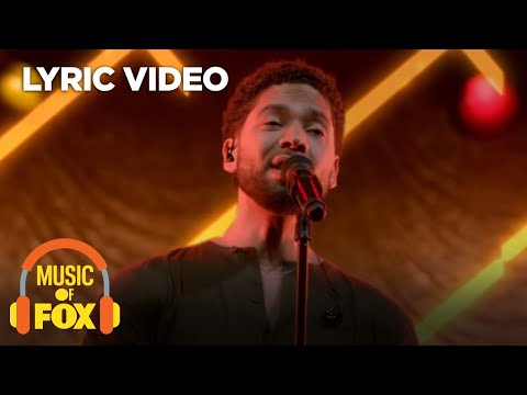We Got Us (Lyric Video) [OST by Jussie Smollett]