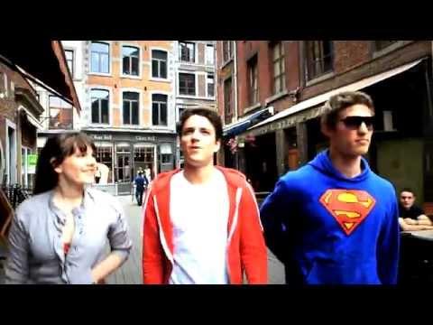 Auberge de Jeunesse Felicien Rops Videosu