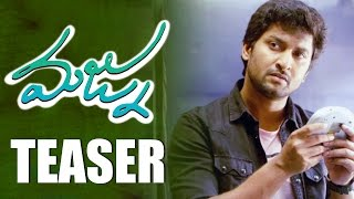 Majnu Telugu Movie Teaser