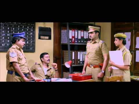 Katham Katham - Natraj trying to influence Nandha  | Nandha, Natarajan | Babu Thooyavan