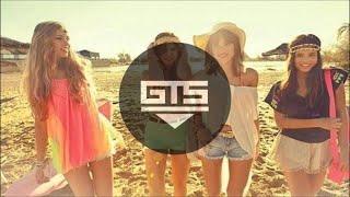 Barry Harris ft Pepper Mashay - I Got My Pride (Remix By KRONO)
