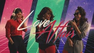 """Lala Karmela Mengajak Berdisko Dalam Klip Terbarunya """"Love Affair"""""""