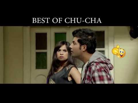 Top 10 comedy of Chucha || Fukrey 2013