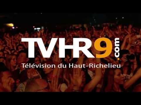 Thumbnail TVHR9 Équipe de captation