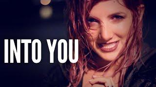 Video Ariana Grande - Into You - Rock cover by Halocene MP3, 3GP, MP4, WEBM, AVI, FLV Maret 2018