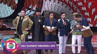 Video Mau Tahu Nassar, Ruben, Jirayut Kalau Baris Berbaris? | LIDA 2019 MP3, 3GP, MP4, WEBM, AVI, FLV April 2019