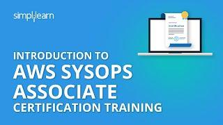 AWS SysOps Associate
