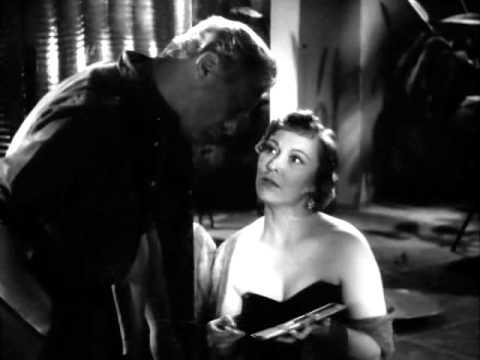 """Das Bekenntnis der Ina Kahr (1954) - """"Ein Engel! Weißt du, was das ist?"""""""