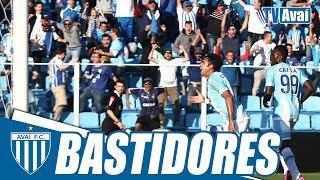 Confira os bastidores da vitória do Leão sobre o Cruzeiro, em partida válida pela 16ª rodada do Brasileirão 2017, disputada no...