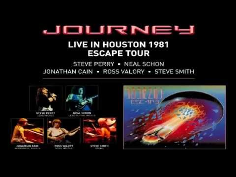 Video Journey - Don't Stop Believin' (Live In Houston 1981) HQ download in MP3, 3GP, MP4, WEBM, AVI, FLV January 2017