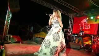 2  Live Chila Black Eyes 2015  Video Officiel Vita Mayash