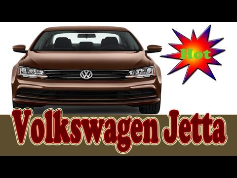 2017 Volkswagen Jetta - New cars buy